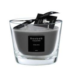 Baobab Max 10 White Rhino Candle