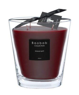 Baobab Max 16 Masaai Spirit Candle