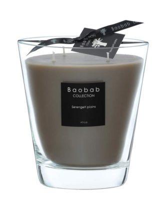 Baobab Max 16 Serengeti Plains Candle