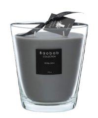 Baobab Max 16 White Rhino Candle
