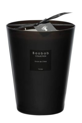 Baobab Max 24 Encre de Chine Candle