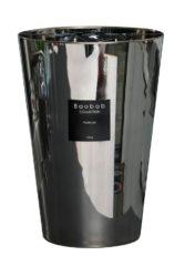Baobab Maxi Max Platinum Candle