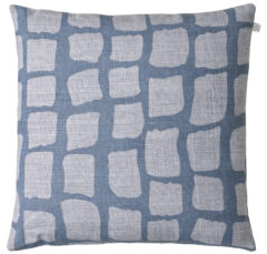 Anish Blue - Light Blue Cushion