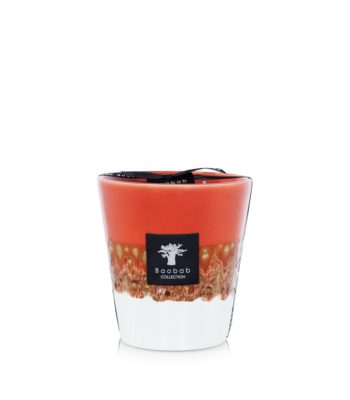 Baobab Fuego outdoor scented candle