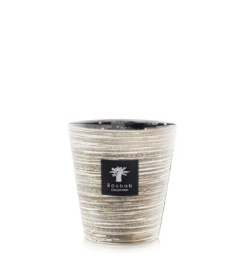 The Terra outdoor scented candle